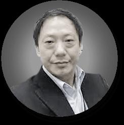 Albert Qin, M.D. Ph.D.